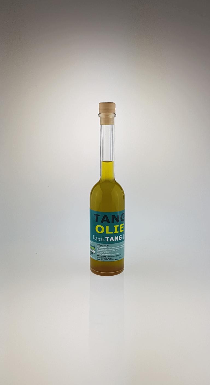 Tang olie med ramsløg - Køb det i Lokalkompagniet